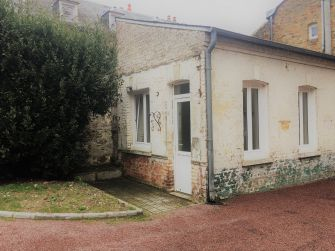 Sale apartment Saint Valery sur Somme - Centre ville - photo