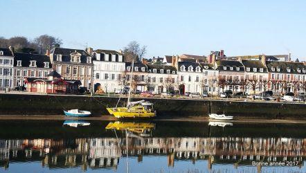 Côte & Baie Immobilier Saint-Valery-sur-Somme (80230)