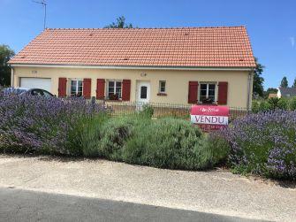 Sale house Boismont Pinchefalise - photo