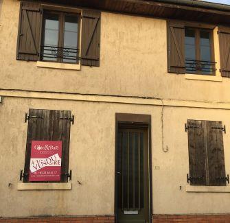 Vente maison ST VALERY SUR SOMME - photo