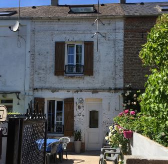 Sale house Saint Valery sur Somme  - photo