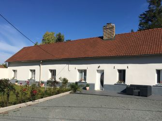 Vente maison Mons Boubert - photo