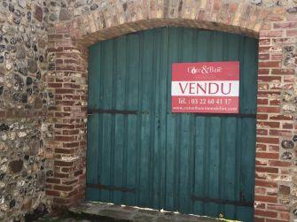 Vente maison Vieille ville Saint Valery sur Somme - photo
